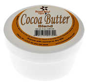 Cocoa Butter Blend, 6 oz. - Diaper Rash, Dry Skin
