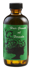Hair Growth Oil Formula