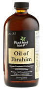 Oils of Ibrahim Blend For Eczema & Psoriasis, 16oz