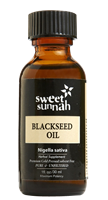 Black Seed Oil - Sample Size - 100% Pure Nigella Sativa Oil